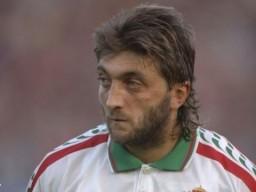 Bulgaria 1-0 Russia